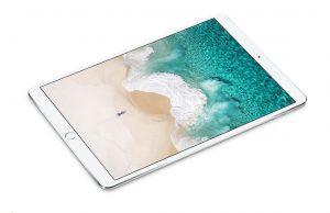 10.5-inch iPad Pro gelekt