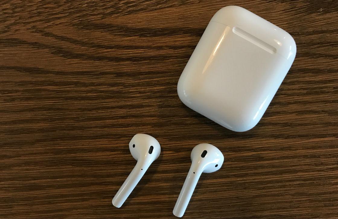 Tip: pas de snelkoppelingen van je AirPods aan op je iPhone en Mac