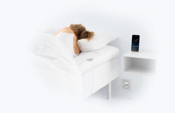 Apples futuristische wekker stelt zichzelf in en verbetert je nachtrust