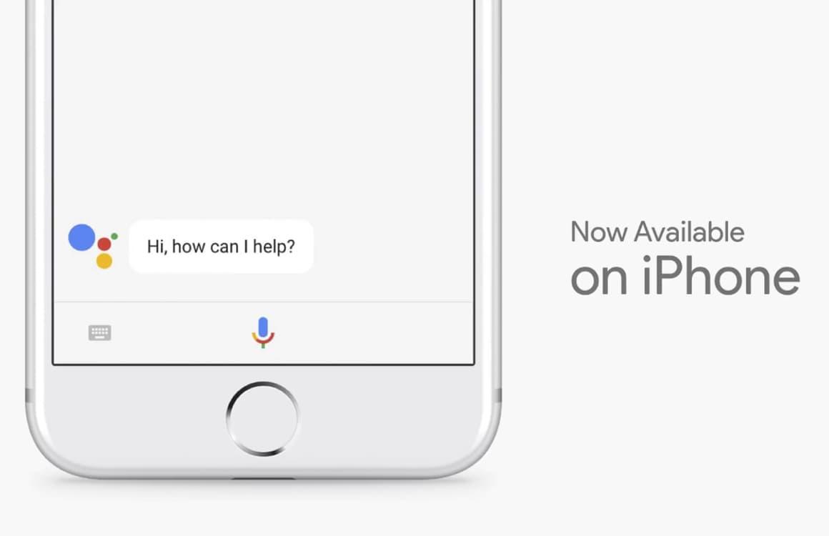 Google I/O 2017: de belangrijkste aankondigingen voor iPhone-gebruikers
