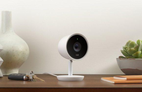 Nest Cam IQ: slimme beveiligingscamera met gezichtsherkenning