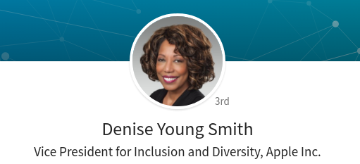 denise young smith