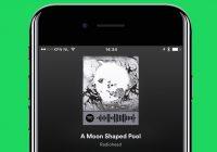 Zo ziet het nieuwe Spotify voor gratis gebruikers eruit