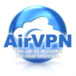 airvpn iphone