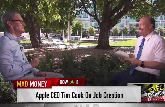 Apple investeert in Amerikaanse productie om banen te creëren