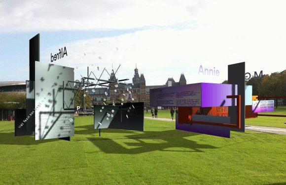 Augmented reality in het museum: het kan, maar er is weinig animo