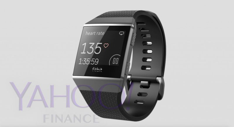 fitbit-smartwatch renders