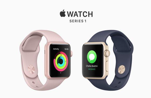 Bol.com doet Apple Watch tijdelijk in de uitverkoop