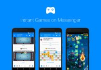 Facebook Messenger Games nu voor iedereen met bijna 50 titels