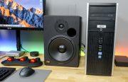 Zelfgebouwde Mac van 63 euro geeft MacBook Pro het nakijken