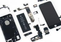 Zo wil Apple voorkomen dat iedereen iPhones kan repareren