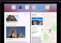 Concept toont wenselijke iOS 11-toevoegingen voor de iPad