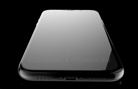 iPhone 8 beeldverhouding