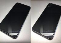 'Video duidt op dikkere behuizing voor iPhone 8'