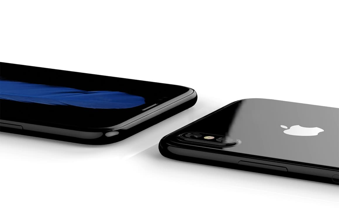 'Gezichtsherkenning vervangt Touch ID volledig op iPhone 8'
