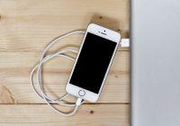 4 tips voor als je iPhone opladen niet meer lukt