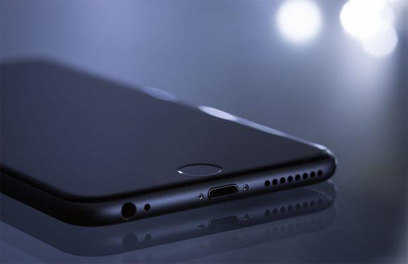 'iPhone veruit het best verkochte techproduct van 2017'