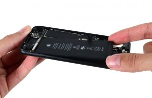iPhone accureparatie prijs