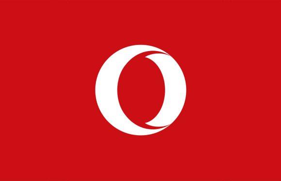 Opera-browser heeft WhatsApp en Facebook Messenger 'ingebouwd'