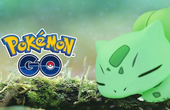 Maak je Pokédex compleet tijdens het Pokémon GO Grassweekend