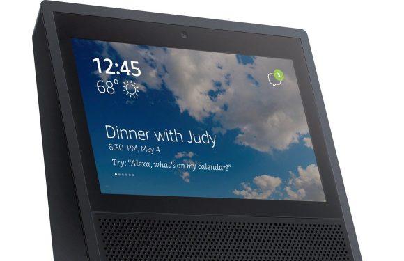 Apple-topman: 'Slimme speakers hebben een scherm nodig'