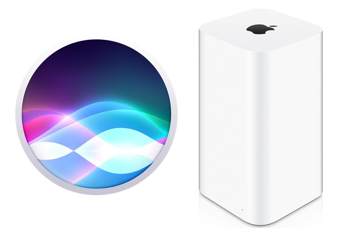 Siri-speaker design