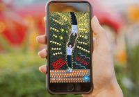 Snapchat neemt startup in de arm tegen kopieerders
