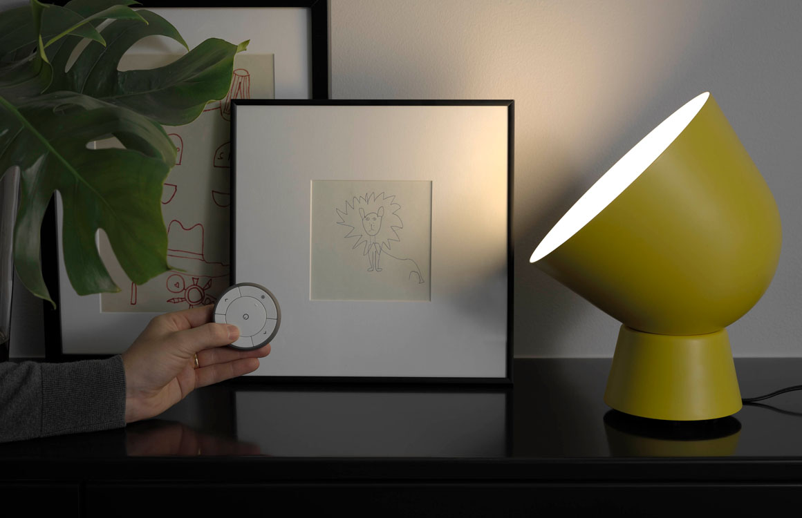 IKEA TRÅDFRI review: concurrentie voor Philips Hue