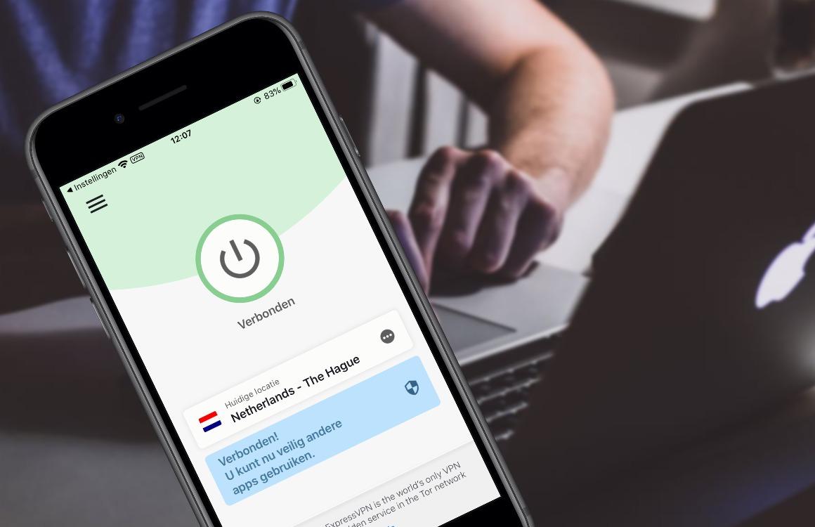 Gids: Alles wat je moet weten over een VPN gebruiken op je iPhone en iPad