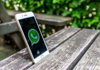 Tip: Laat enkel de WhatsApp-groepsbeheerder berichten sturen