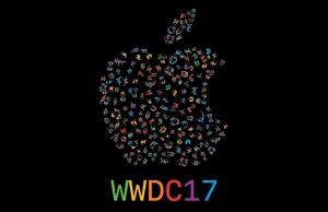 WWDC 2017 verwachtingen