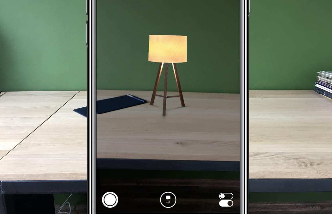 Apple werkt aan verschillende prototypes van AR-brillen