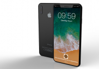 'Accessoirefabrikant lekt definitieve design iPhone 8'