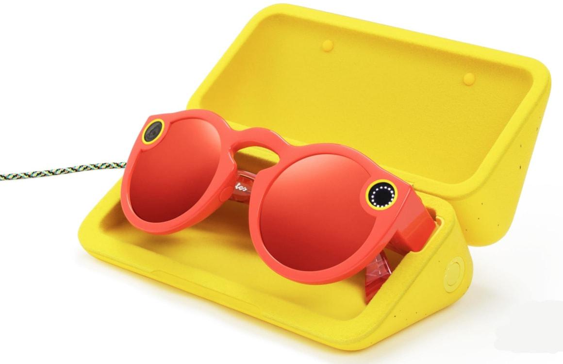 28e1db29e33e94 Snapchat Spectacles Nederland  nu verkrijgbaar voor 150 euro