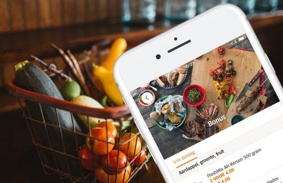 Appie-app krijgt boodschappenlijst aan nieuwe functies