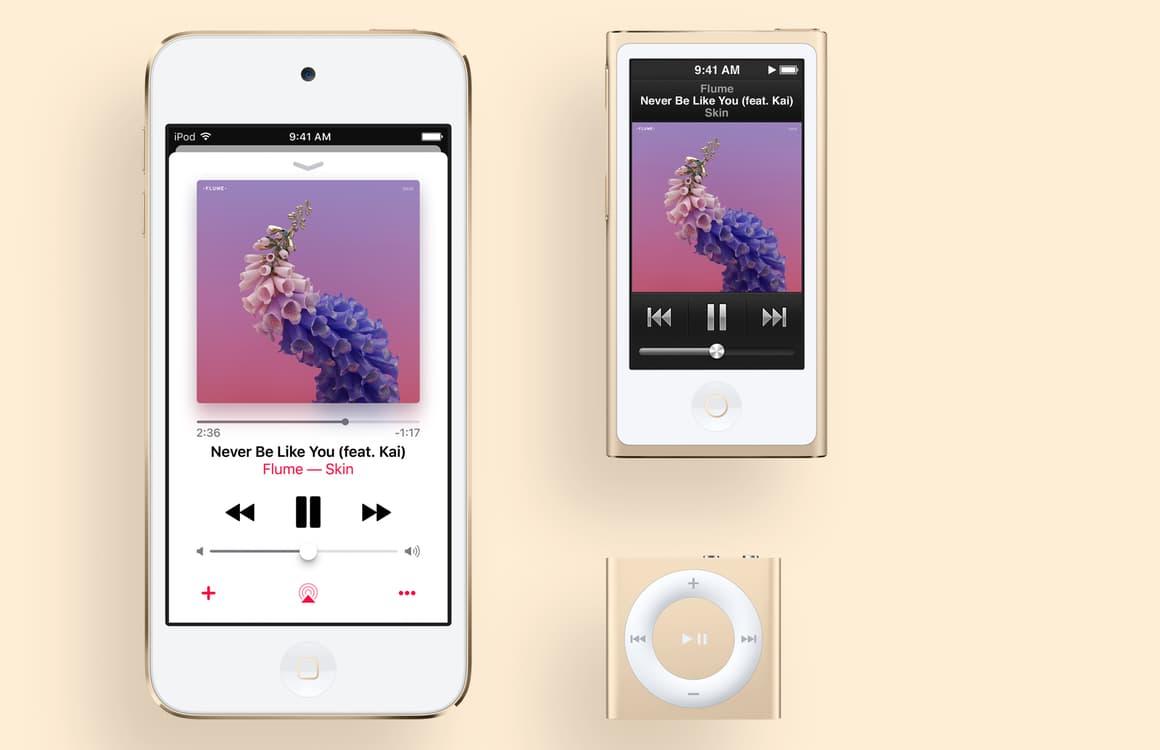 'Apple wil net als Spotify minder royalty's aan platenlabels betalen'