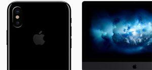 Overzicht: alle producten van Apple in 2017