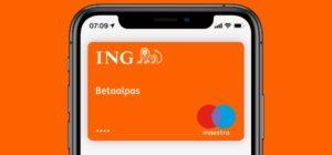 Apple Pay in Nederland nu beschikbaar