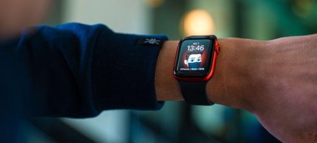 Hoe oud is mijn Apple Watch?