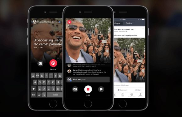 Facebook kondigt meer mogelijkheden voor videomakers aan