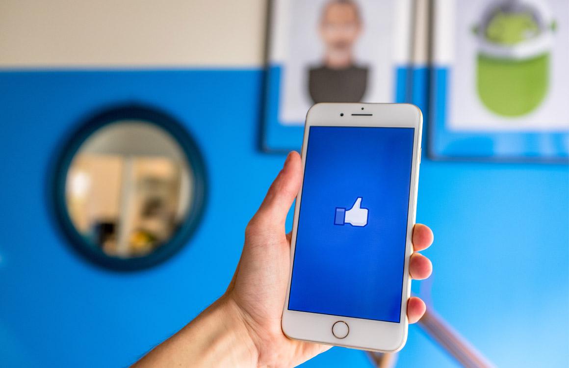 Apple verwijdert Facebook en Twitter integratie met iOS 11