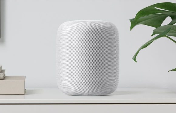 homepod alternatief