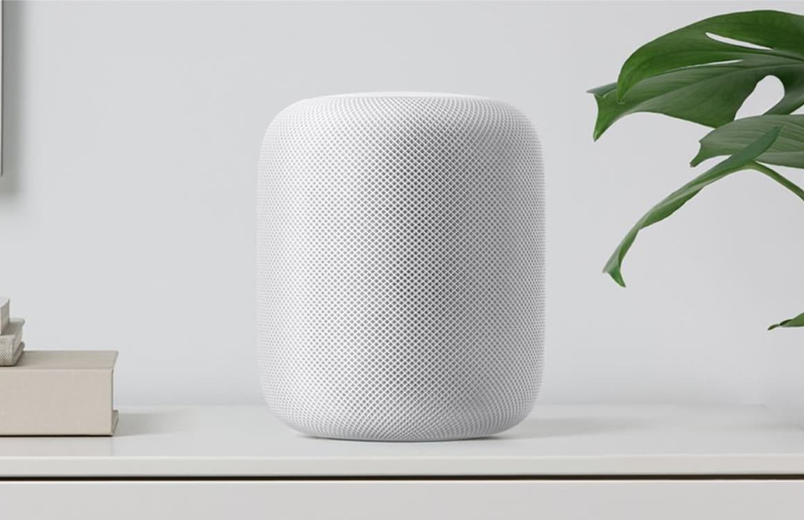 homepod dom