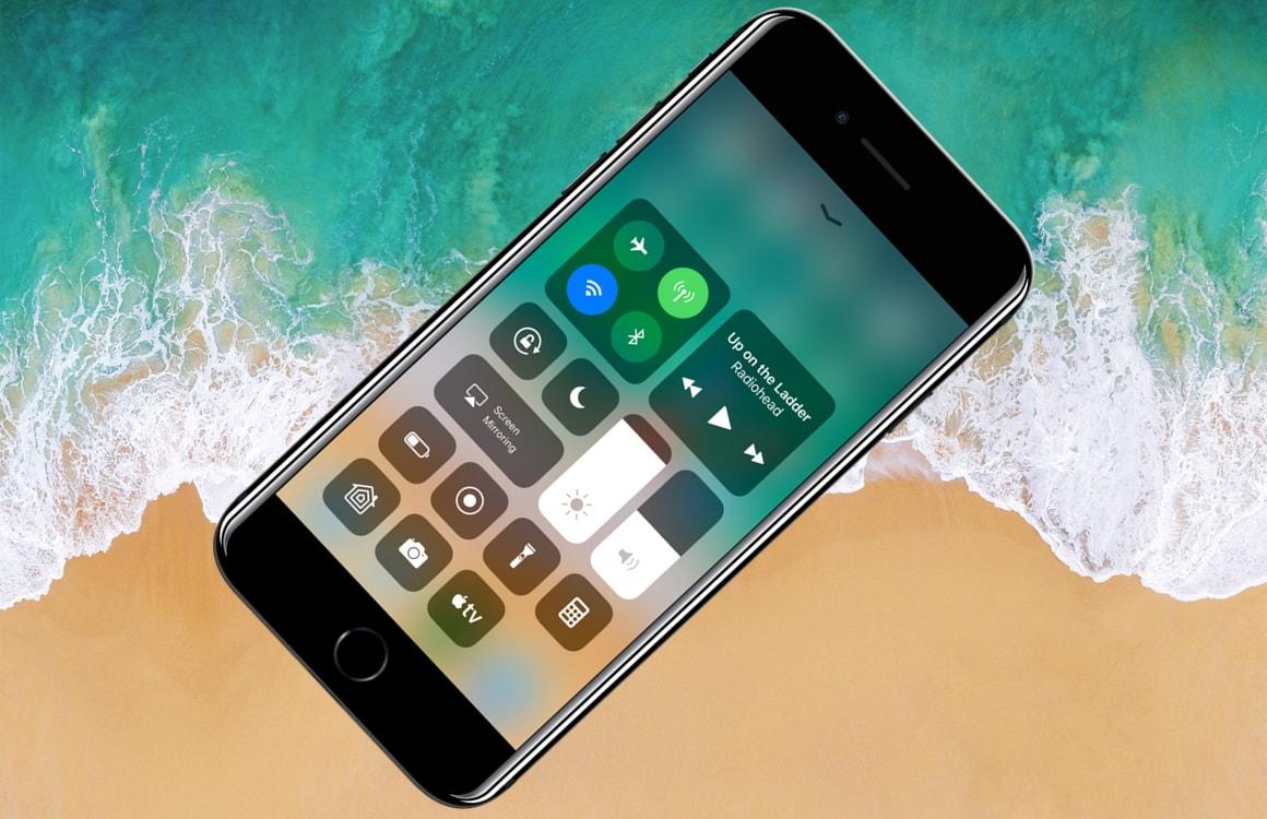 Derde publieke bèta iOS 11 nu te downloaden