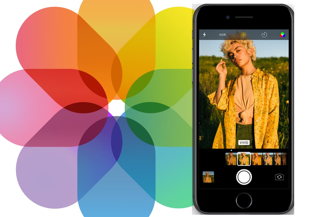 iOS 12 verbeteringen