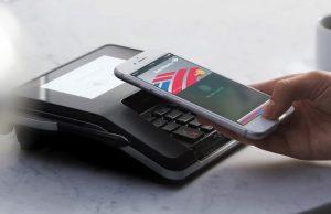 iOS 11 NFC