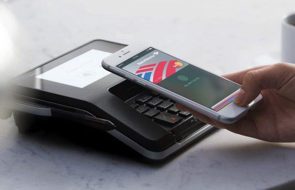 Nfc-chip in iPhone voorlopig niet geschikt voor ov-reizen