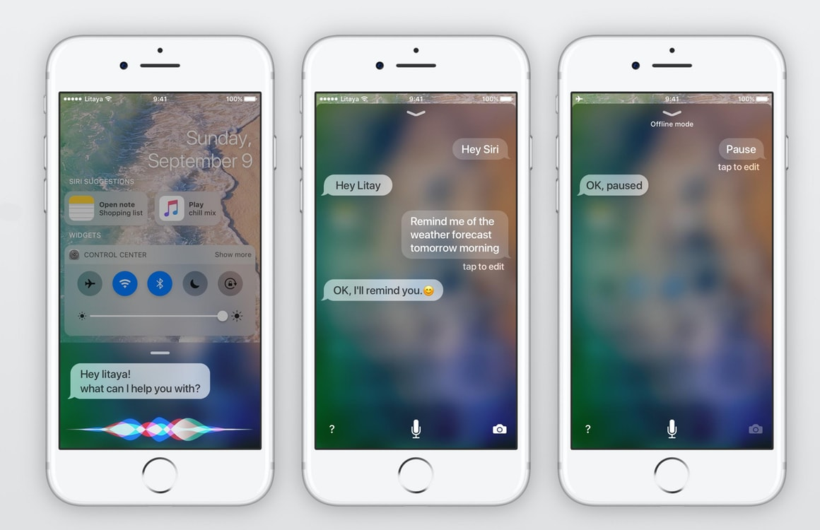 iOS 11 verwachtingen