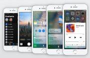 Conceptvideo toont opties iOS 11 op iPhone en iPad