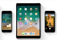 In 5 stappen de iOS 11-bèta downgraden naar iOS 10